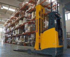 Almacenes de Depósito.Realizamos campañas de envíos masivos, empaquetamos y enviamos sus productos al cliente final.