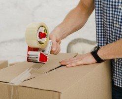 Paquetería.Servicios con responsabilidad