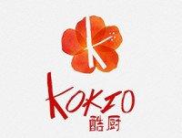 Logotipo Kokio