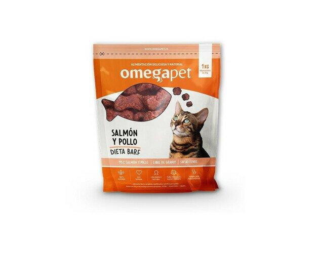 Pollo y Boquerones. Perfecto equilibrio en ácidos grasos: omega 3 y omega 6