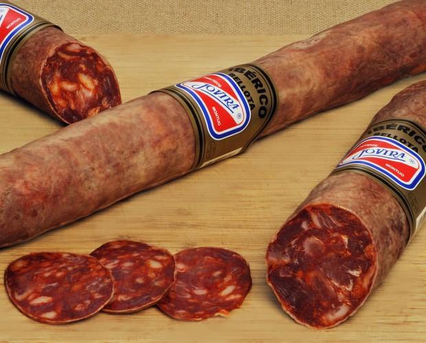 Chorizo Ibérico. Chorizo Ibérico Bellota