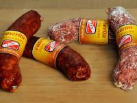 Chorizo Rojo y Blanco Caseritos