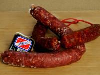 Chorizo y Salchichón Caseros