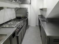 Cocinas adaptadas