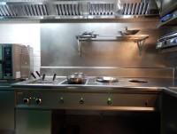 Cocinas únicas