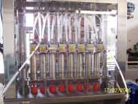 Maquinaria de envasado