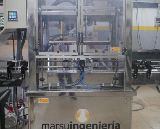 Maquinaria industrial. Maquinaria para diversos sectores