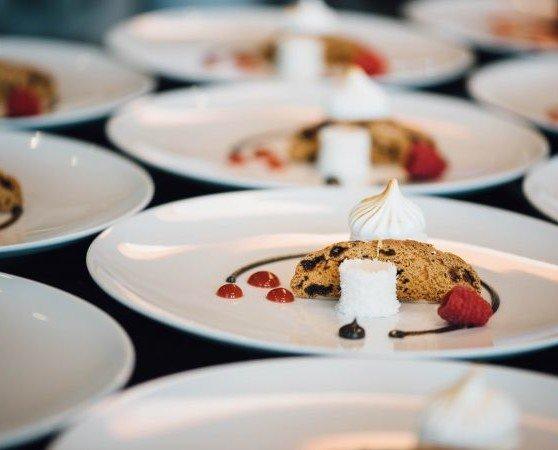 Catering.Servicio de catering para eventos.