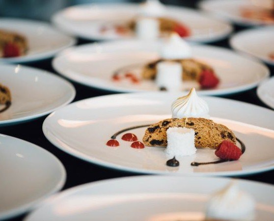 Eventos de caterin. Servicio de catering para eventos.