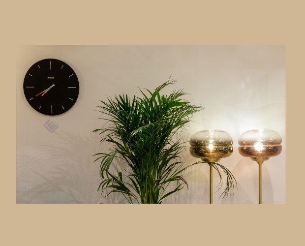Lámparas de Pie.Descubre nuestra firma LUMINECA