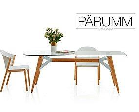 Mobiliario de Salón.Funcionalidad y diseño. Nuestras mesas de comedor son una elección segura.