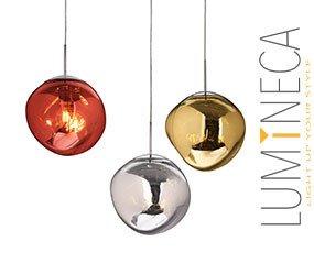 Accesorios y Componentes de Iluminación. Lámparas de Techo. Diseño de tendencia en nuestra colección de lámparas colgantes.