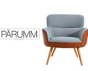PARUMM Mobiliario. Mobiliario de salón comedor con estilo y materiales de primera calidad.