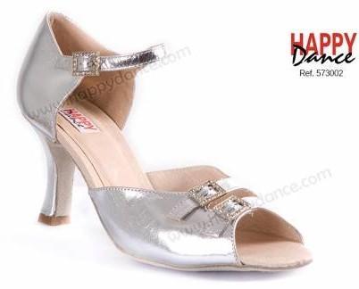 Sandalia de baile de salón. Excelente calzado