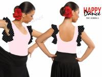Mailot de flamenco