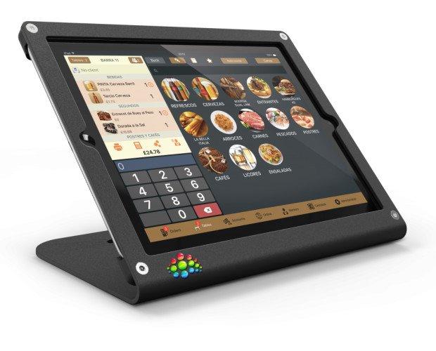Dual Link Bar. La App TPV en iPad para restaurante Dual Link B&R ha sido desarrollado y testeado bajo las más exigentes condiciones