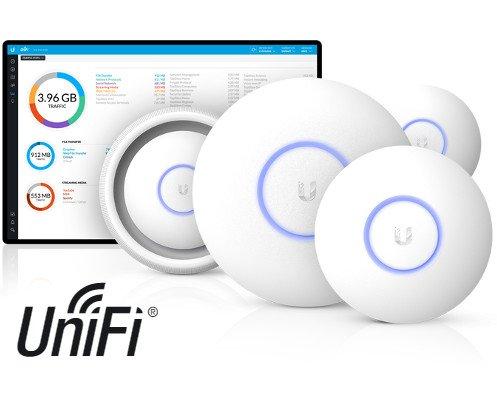 Redes wifi. Nuestros productos abarcan todo tipo de instalaciones