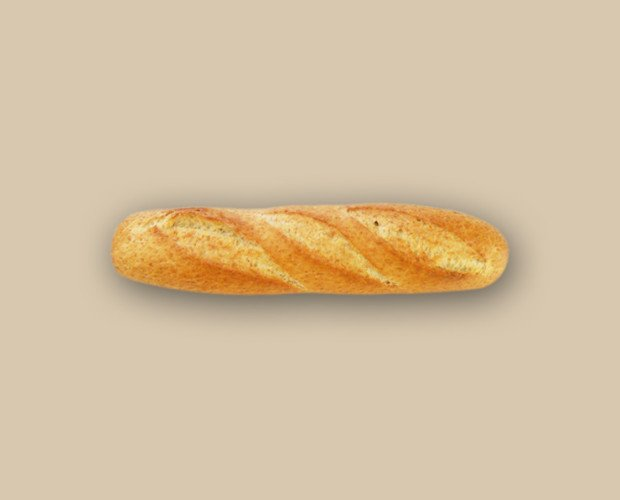 Bocata de fibra. Ideal para un desayuno saludable