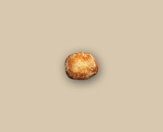 Pulga chapata. Nuestros panes especiales incluyen el formato pulga chapata
