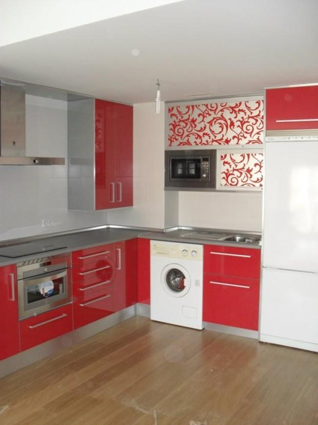 Muebles de cocina. Diseños modernos y originales