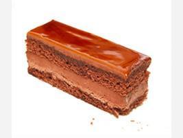 Pastel de gâteau