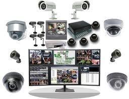 Videovigilancia. Sistemas de seguridad