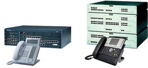 Centralitas. Sistemas de Comunicación