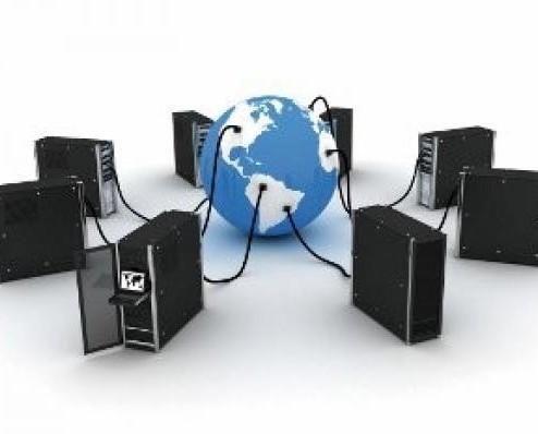 Centralitas Virtuales. El IPPBX 282 es un router con una segunda interface