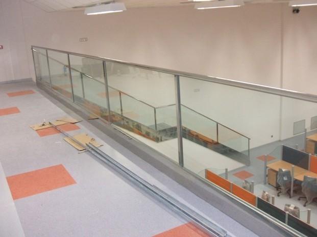 Instaladores de Escaleras.Realizadas con los mejores materiales