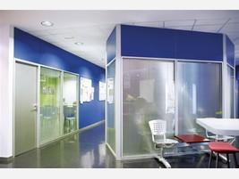 Divisores para oficinas