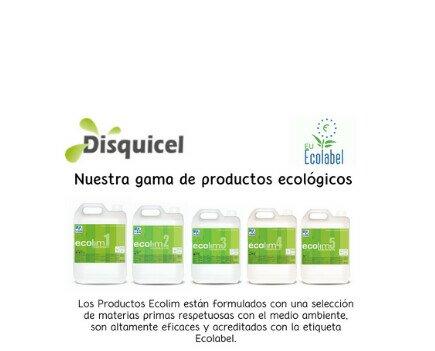Productos ecológicos. Desengrasante Lavavajillas manual Limpiador de baños Fregasuelos Multiusos