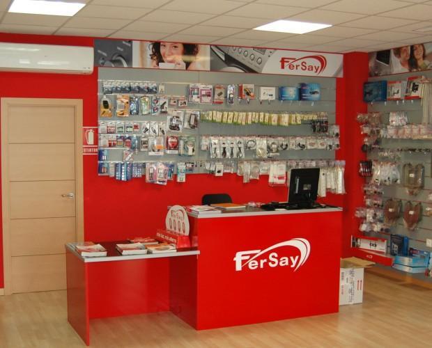 Accesorios y recambios electrónico. Variedad de productos