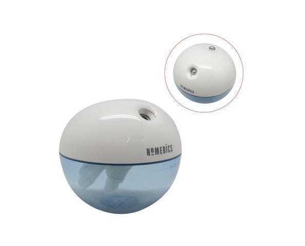 Ventilación y aire acondicionado. Mini Humidificador Ultra Sonidos