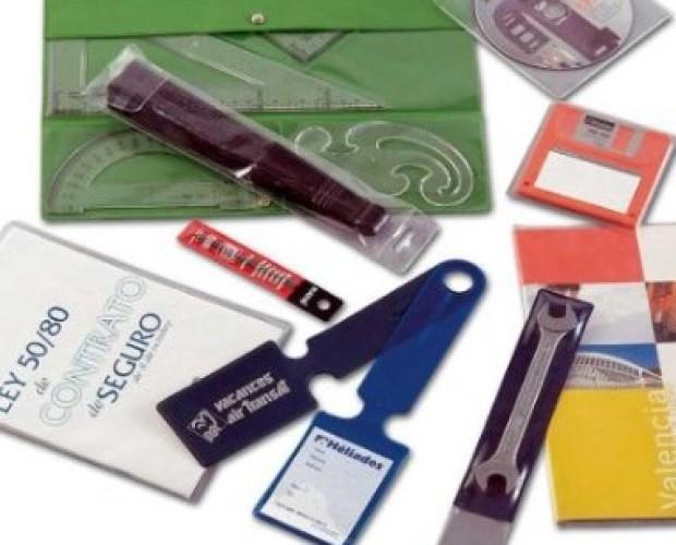Bolsas y Fundas Especiales.A medida y carpetas personalizadas