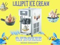 Proveedores Lilliput Ice Cream