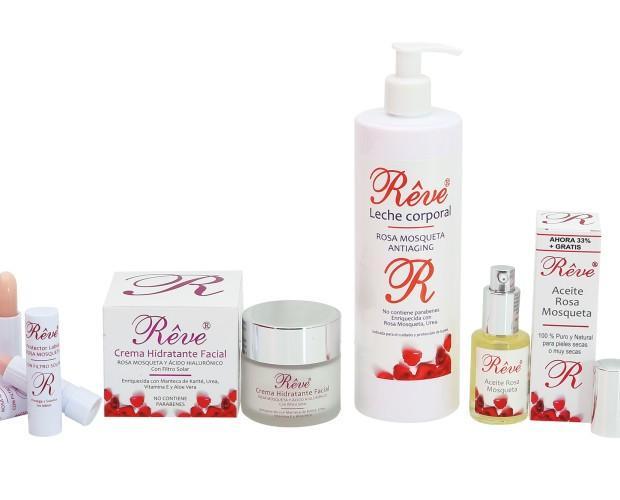 Artículos Naturales para la Higiene Personal.Diversidad de productos