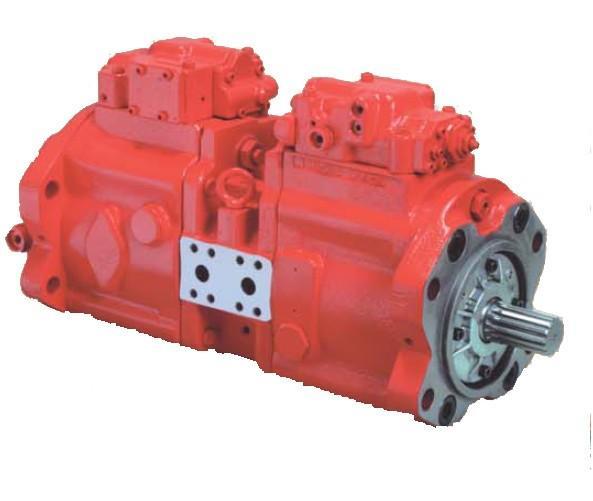Hidrostáticos. Motores