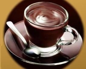 Chocolate a la Taza.21 variedades de chocolate a la taza