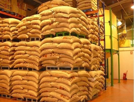 Proveedores de Café. Producimos más de 5000 kg de café diarios