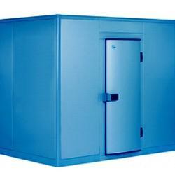 Frío industrial. Cámaras frigoríficas