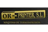 Orprinter
