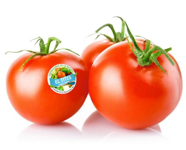 Tomates. Variedad de tomates