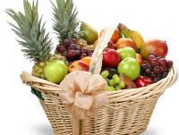 Proveedores Frutas