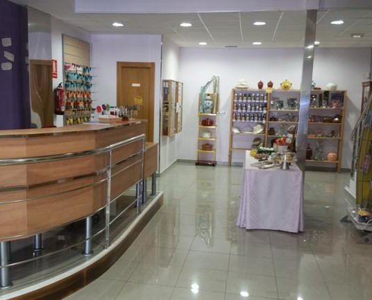 Nuestra empresa. Queremos ser referencia dentro del mercado de productos esotéricos y espirituales.