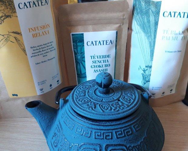 Té a Granel.Las mejores selecciones de tés