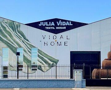 Vidal Home tienda online mayorista. Desde Murcia, nuestro comercio mayorista de textil de hogar hace envíos a toda España