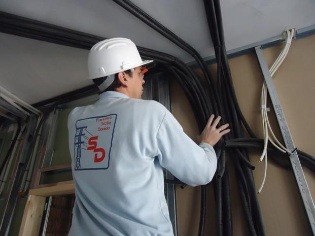 Instaladores de Antenas.Antenas parabólicas