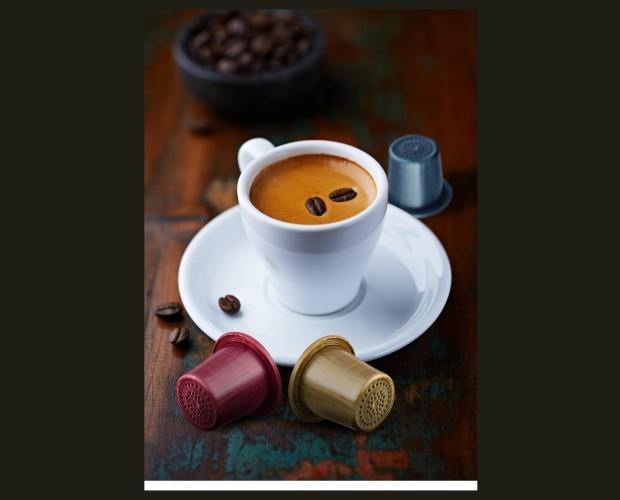 Café en cápsulas. Calidad y sabor al mejor precio