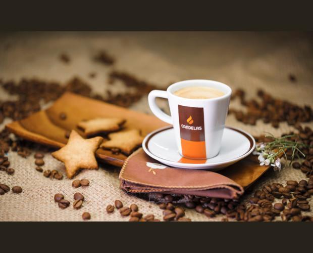 Taza de café. Tostado diariamente en nuestra sede en Lugo