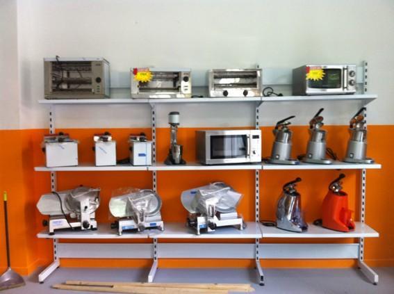 Cafeteras. Proveedores de cafeteras